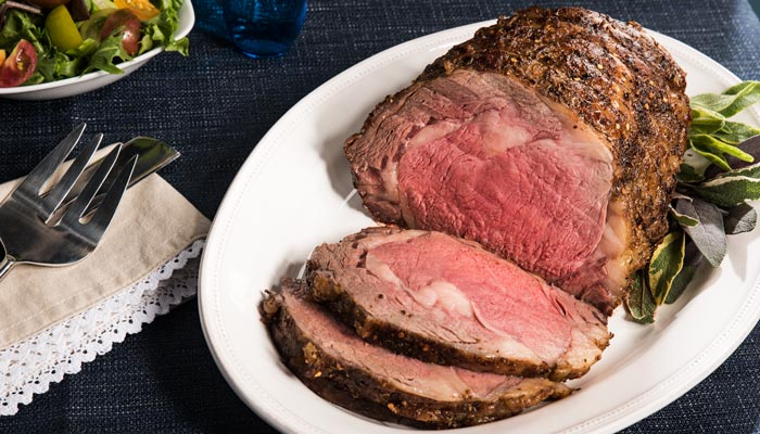 Boneless Ribeye Roast