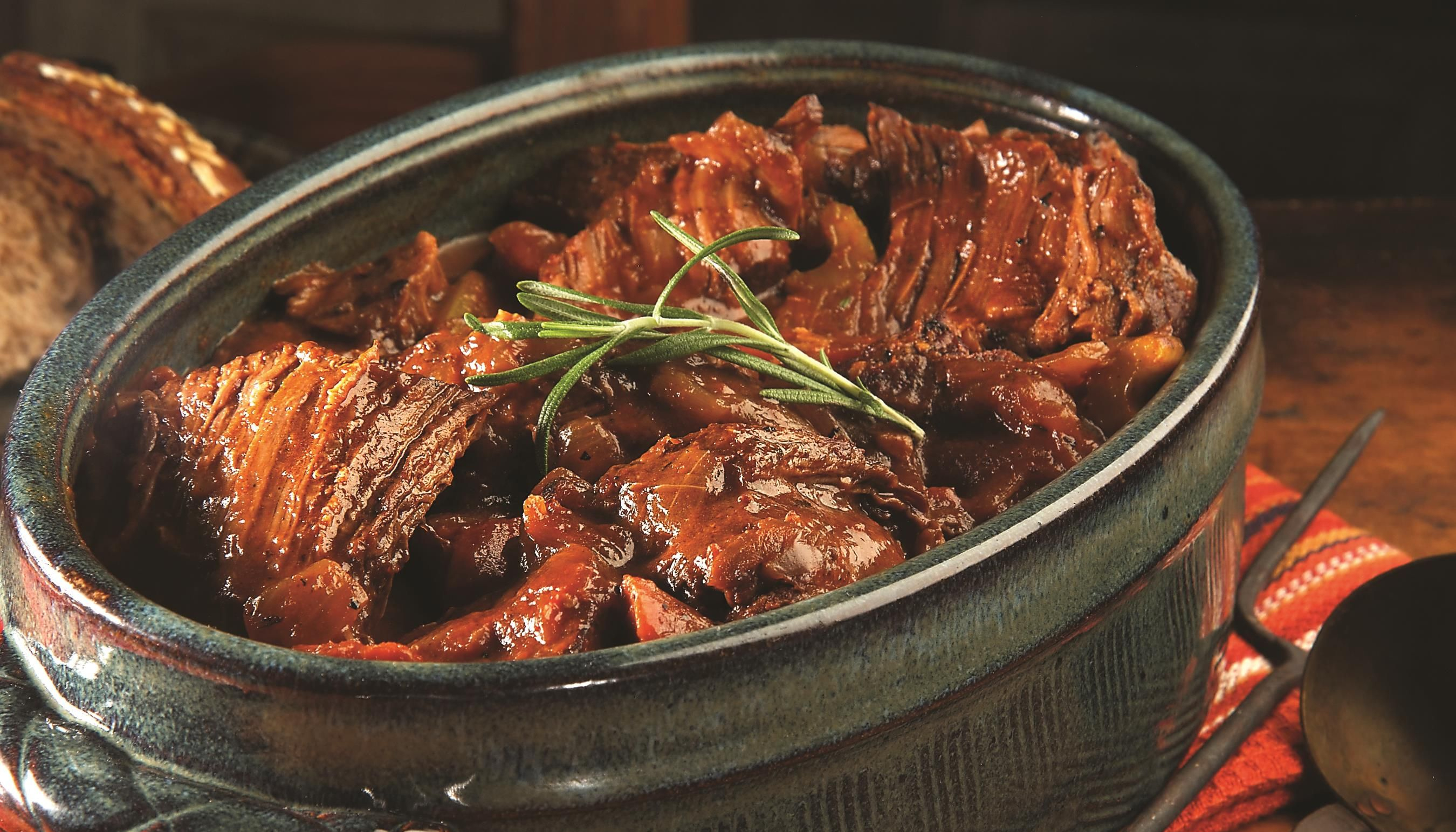Certified Angus Beef Easy Pot Roast Recipe