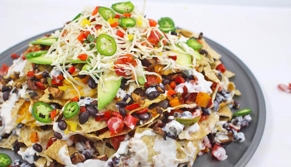 Super Nacho Bowl