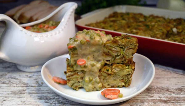 Old Country Stuffing