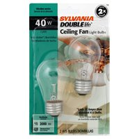 Order Acme Sylvania 40 Watt Ceiling Fan Light Bulbs