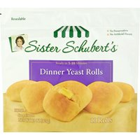 Order Acme Sister Schuberts Dinner Yeast Rolls