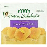 Order Acme Sister Schuberts Dinner Yeast Rolls