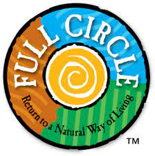 Full Circle Market logo